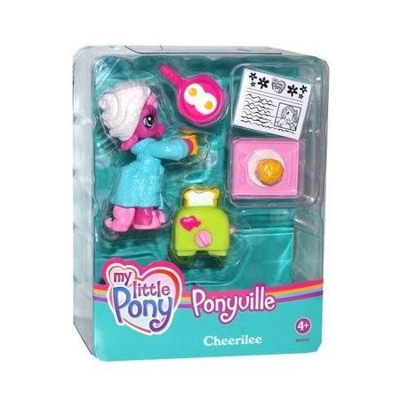 Ponyville figurki z akcesoriami 68938 marki My Little Pony - zdjęcie nr 1 - Bangla