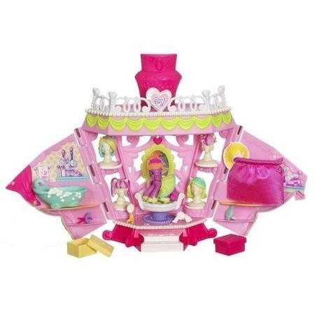 Ponyville zestaw Latida 89104 marki My Little Pony - zdjęcie nr 1 - Bangla