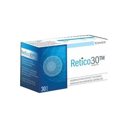 Retico 30 TM marki Biovico - zdjęcie nr 1 - Bangla