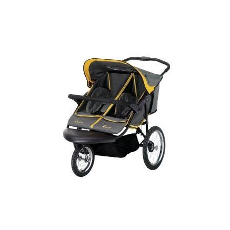 Safari Swivel Wheel Jogger - double marki InStep - zdjęcie nr 1 - Bangla