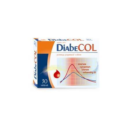 DiabeCol marki Colfarm - zdjęcie nr 1 - Bangla