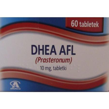 DHEA AFL marki Aflofarm - zdjęcie nr 1 - Bangla