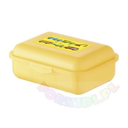 Pudełko śniadaniowe marki Mila - zdjęcie nr 1 - Bangla