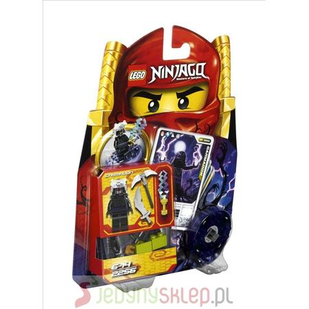 Ninjago Lord Garmadon 2256 marki Lego - zdjęcie nr 1 - Bangla