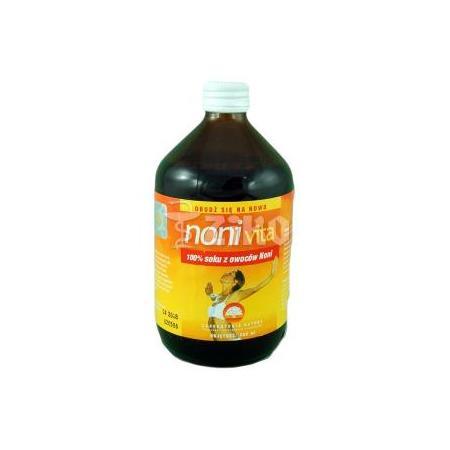 Noni Vita, sok z owoców marki Laboratoria Natury - zdjęcie nr 1 - Bangla