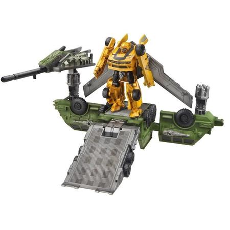 Transformers Cyberverse 3 in 1 Action Set, 28706 marki Hasbro - zdjęcie nr 1 - Bangla