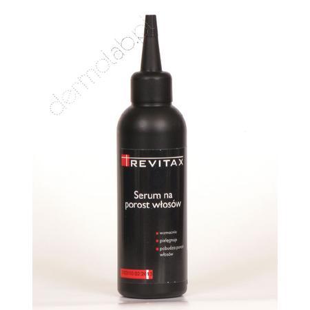 Revitax, serum na porost włosów marki Iris Cosmetic - zdjęcie nr 1 - Bangla