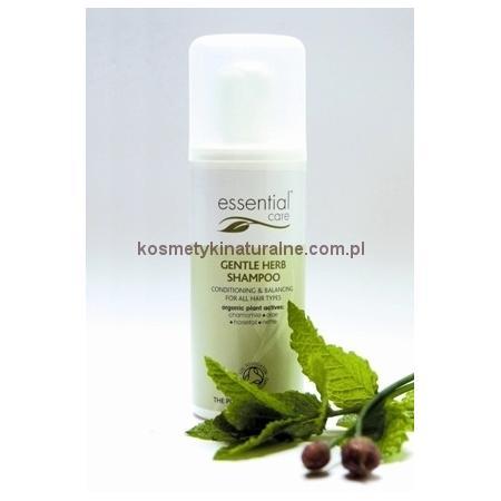Gentle Herb Shampoo, delikatny szampon ziołowy marki Essential Care - zdjęcie nr 1 - Bangla
