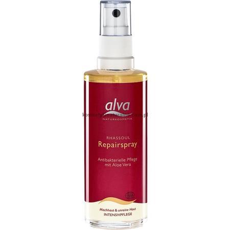 Rhassoul, Repairspray, spray regenerujący marki Alva - zdjęcie nr 1 - Bangla
