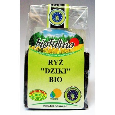Ryż Dziki Bio marki Biofuturo - zdjęcie nr 1 - Bangla
