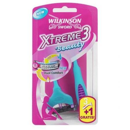 Xtreme 3 Beauty marki Wilkinson Sword - zdjęcie nr 1 - Bangla
