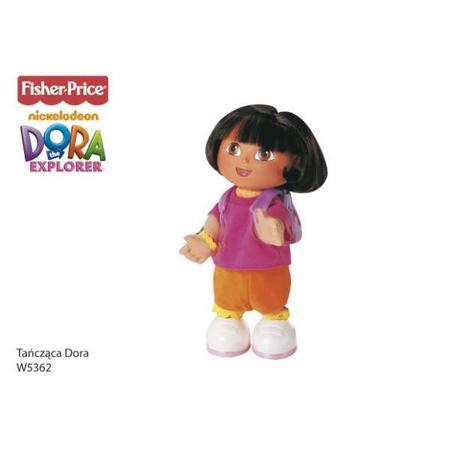 Dora Tańcząca W5362 marki Fisher-Price - zdjęcie nr 1 - Bangla