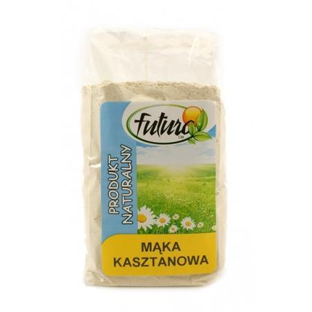 Mąka kasztanowa marki Futuro - zdjęcie nr 1 - Bangla