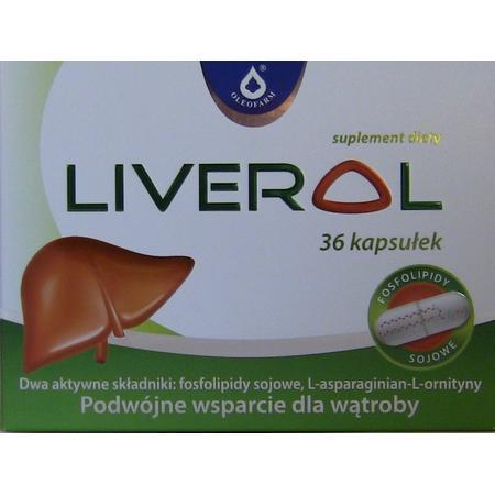 Liverol marki Oleofarm - zdjęcie nr 1 - Bangla