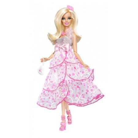 Barbie na Balu, różne lalki w serii marki Mattel - zdjęcie nr 1 - Bangla