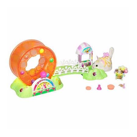 Furry Frenzies, Plac Zabaw 20723 marki Hasbro - zdjęcie nr 1 - Bangla