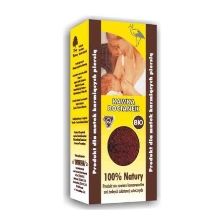 Kawka Bocianek, Produkt dla matek karmiących piersią marki Dary Natury - zdjęcie nr 1 - Bangla