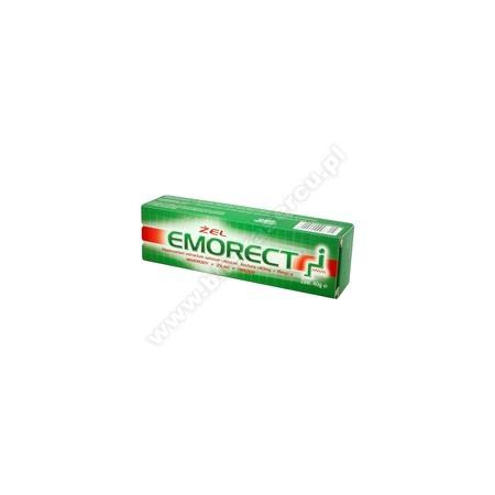 Emorect żel marki Emo-Farm - zdjęcie nr 1 - Bangla