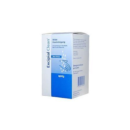Excipial Clean, Mleczko do higieny rąk marki Spirig Pharma - zdjęcie nr 1 - Bangla