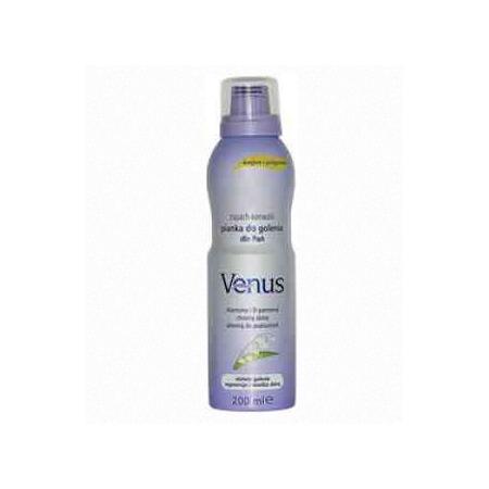 Venus, Pianka do golenia, konwalia, żurawina lub melon marki Pharma CF - zdjęcie nr 1 - Bangla