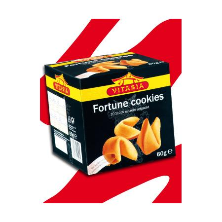 Vitasia, Fortune Cookies marki Lidl - zdjęcie nr 1 - Bangla