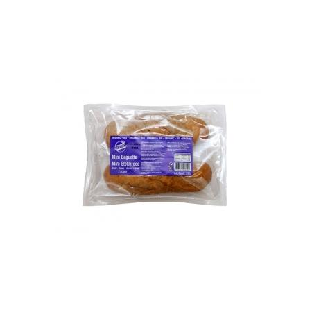 Mini Baguette, Bagietka mini brązowa marki Terrasana - zdjęcie nr 1 - Bangla