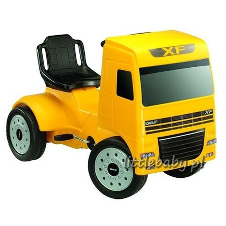 Ciężarówka TIR Ciągnik siodłowy DAF XF marki Ferbedo - zdjęcie nr 1 - Bangla