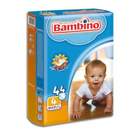 Bambino marki Hygienika - zdjęcie nr 1 - Bangla
