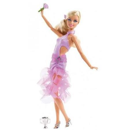 Barbie Tancerka T2691 marki Mattel - zdjęcie nr 1 - Bangla
