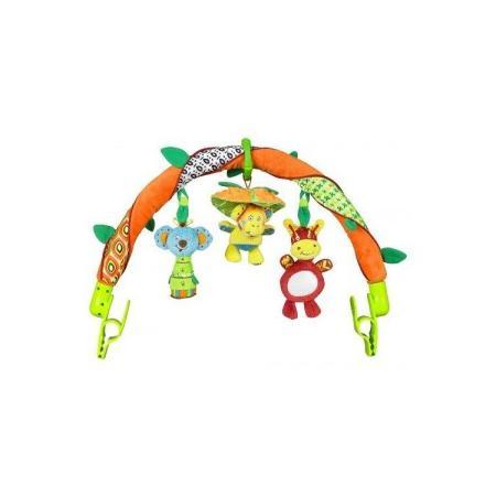 Uniwersalny Łuk Z Zabawkami A105401 marki Babymoov - zdjęcie nr 1 - Bangla