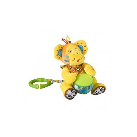 Pozytywka z Wibracją Małpka/Żyrafa lub Koala marki Babymoov - zdjęcie nr 1 - Bangla