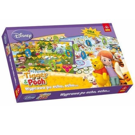 Disney, Winnie the Pooh, Wyprawa po Echo, Echo 0456 marki Trefl - zdjęcie nr 1 - Bangla