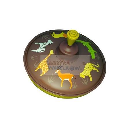 Bączek metalowy marki Janod - zdjęcie nr 1 - Bangla