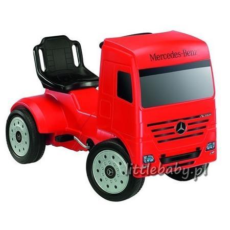 Ciężarówka TIR Ciągnik Siodłowy Mercedes Actros, 27633 marki Ferbedo - zdjęcie nr 1 - Bangla