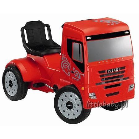 Ciężarówka TIR Ciągnik Siodłowy IVECO STRALIS, 027733 marki Ferbedo - zdjęcie nr 1 - Bangla