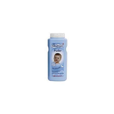 Babydream, Puder dla niemowląt marki Rossmann - zdjęcie nr 1 - Bangla