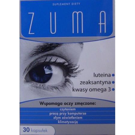 Zuma, kapsułki marki S-Lab - zdjęcie nr 1 - Bangla