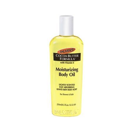 Cocoa Butter Formula, Moisturizing Body Oil for shower & bath marki Palmer's - zdjęcie nr 1 - Bangla