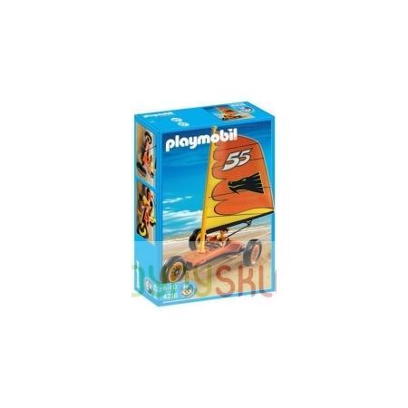Żaglowóz 4216 marki Playmobil - zdjęcie nr 1 - Bangla