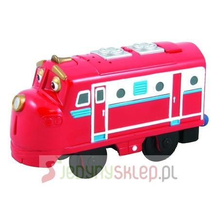 Motorised Lokomotywa Cezary 58012/Wilson 58001/Koko 58002/Bruno 58003/Hektor 58011/Super pociąg 58007 marki Stacyjkowo - zdjęcie nr 1 - Bangla
