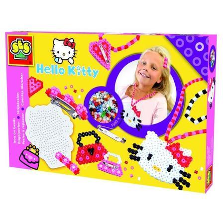 Hello Kitty Koralikowa Biżuteria Creative 14756 marki Ses - zdjęcie nr 1 - Bangla