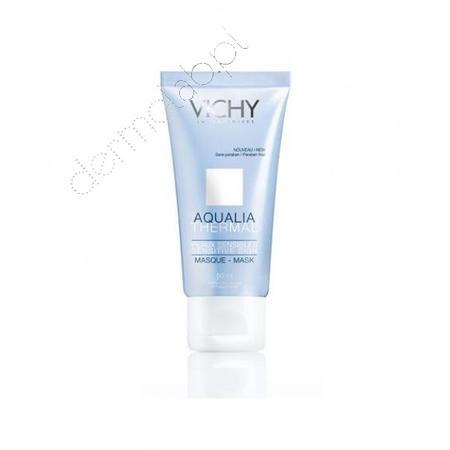 Aqualia Thermal, maseczka nawilżająca marki Vichy - zdjęcie nr 1 - Bangla