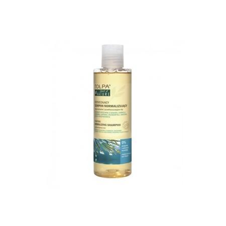 Planet of Nature, Oczyszczający szampon normalizujący marki Tołpa - zdjęcie nr 1 - Bangla