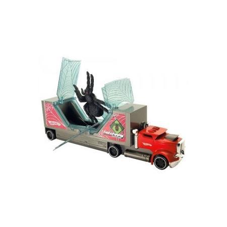 Ciężarówka Transporter, V2358, V2359, V2360, V2361 marki Hot Wheels - zdjęcie nr 1 - Bangla