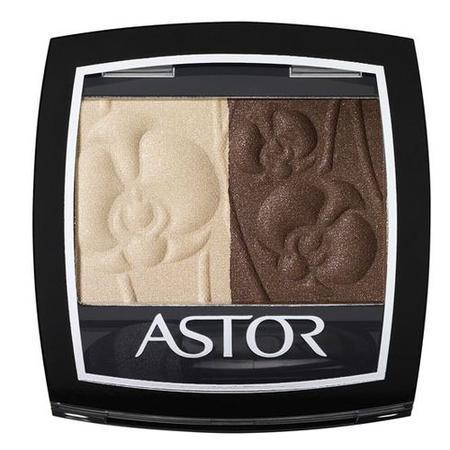 Pure Color, cienie marki Astor - zdjęcie nr 1 - Bangla