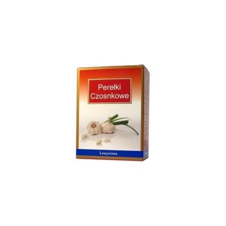 Perełki czosnkowe marki Langsteiner - zdjęcie nr 1 - Bangla