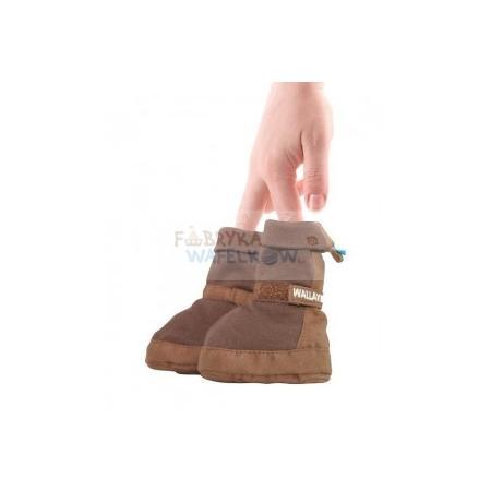 Buciki dla dzieci, wysokie marki Wallaboo - zdjęcie nr 1 - Bangla