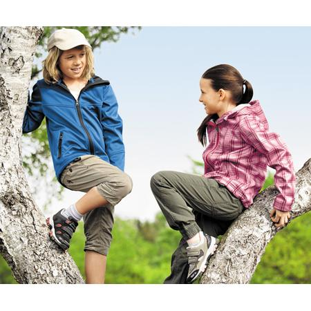 Dziecięca kurtka Softshell Crivit Outdoor marki Lidl - zdjęcie nr 1 - Bangla