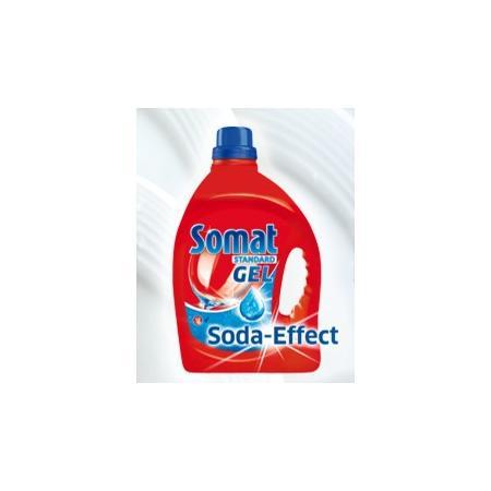 Standard, Soda Effect Gel marki Somat - zdjęcie nr 1 - Bangla