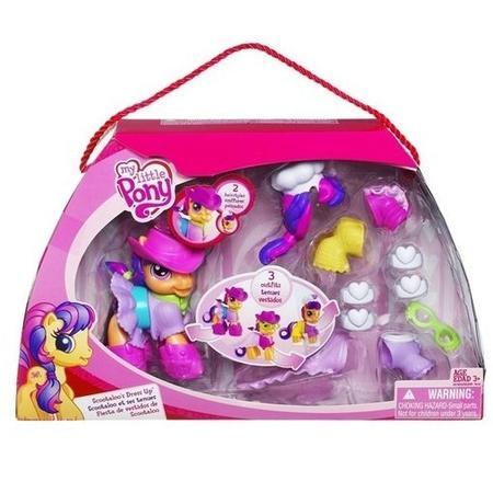 Kucyk Przebierający Się, 92296 marki My Little Pony - zdjęcie nr 1 - Bangla